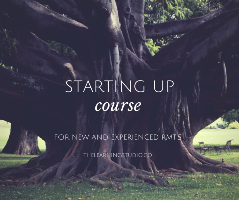 Starting Up Course Cover